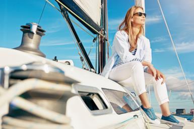 Vacanze in barca a vela: consigli per la prima volta