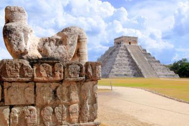Il clima del Messico: quando organizzare il tuo viaggio