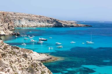 Spiagge più belle d'Italia 2019: quest'anno trionfa il mare della Sicilia