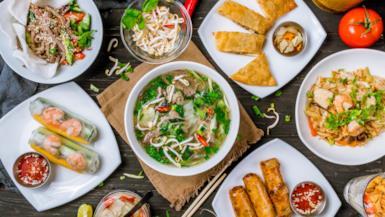 Cucina vietnamita: che cosa mangiare in Vietnam