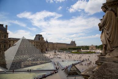 Viaggio nella cultura: i musei più belli e visitati del mondo
