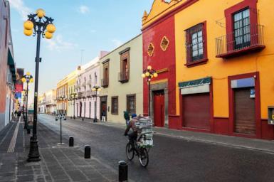 Puebla: cosa fare nella città storica del Messico