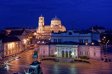 Cosa vedere a Sofia, le sue attrazioni imperdibili e i consigli per organizzare il viaggio