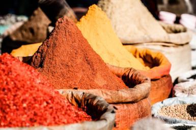 Cucina indiana da scoprire
