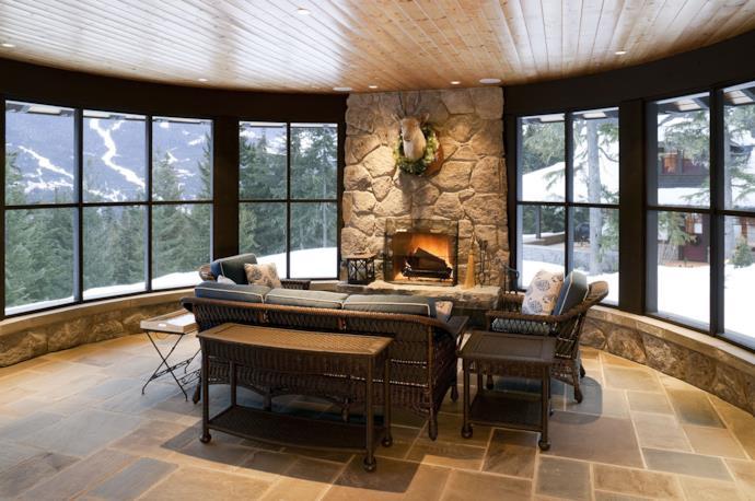 Hotel per Capodanno in montagna