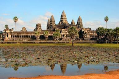 Che cosa vedere a Siem Reap: la magia dell'Angkor Wat