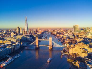 Londra, 5 attività insolite da fare gratis