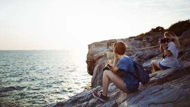 Vacanze con le amiche: 6 preziosi consigli per non litigare