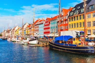Viaggio nella città senza tempo di Copenaghen: dal Medioevo alla contemporaneità