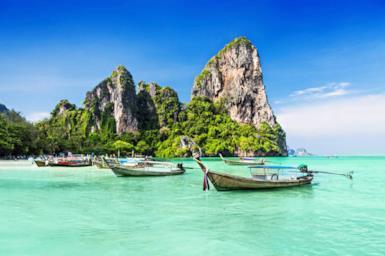 Templi dorati e spiagge da film: le migliori offerte per la Thailandia