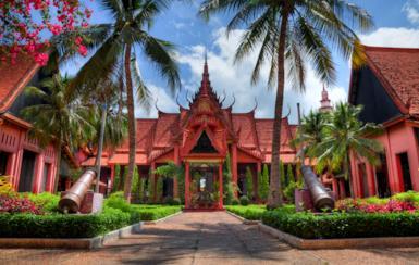 Che cosa vedere a Phnom Penh