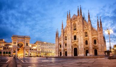 Milano in agosto: la guida per sopravvivere all'estate in città
