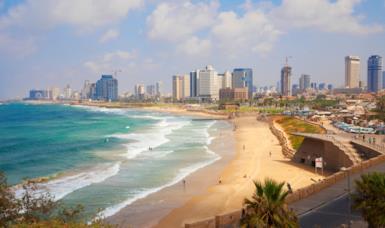 Alla scoperta di Tel Aviv, meta ideale per Capodanno