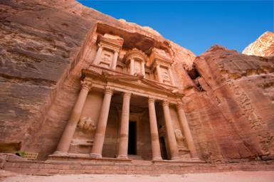 Mini guida per visitare Petra: che cosa vedere assolutamente