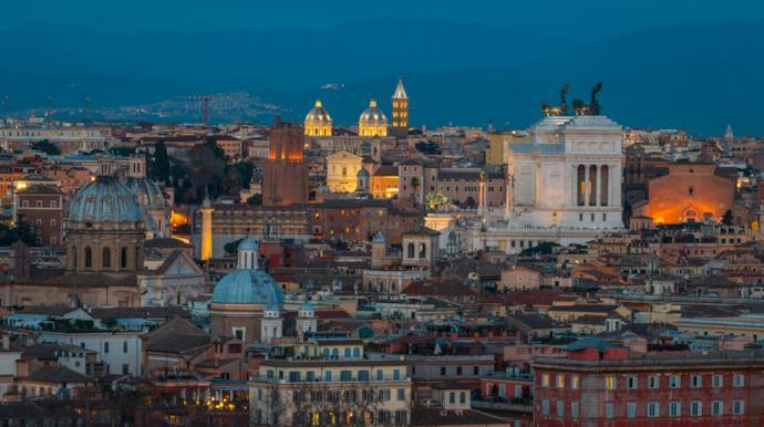 Ferragosto In Città Tutti Gli Eventi Della Città Di Roma