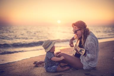 Vacanze al mare con i bambini: dove andare e come risparmiare