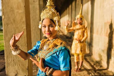 Cambogia: tutti i consigli per organizzare il tuo primo viaggio