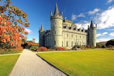 5 cose che non sapevi sulla Scozia