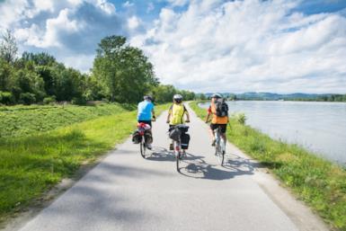 Cicloturismo: 8 itinerari per escursioni in bicicletta adatti a ogni esigenza