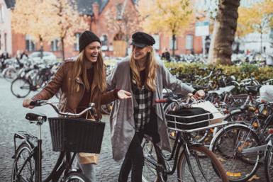 5 cose da fare assolutamente ad Amsterdam per una vacanza sole donne