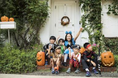Halloween nel mondo: tutti i festeggiamenti e le tradizioni più strane