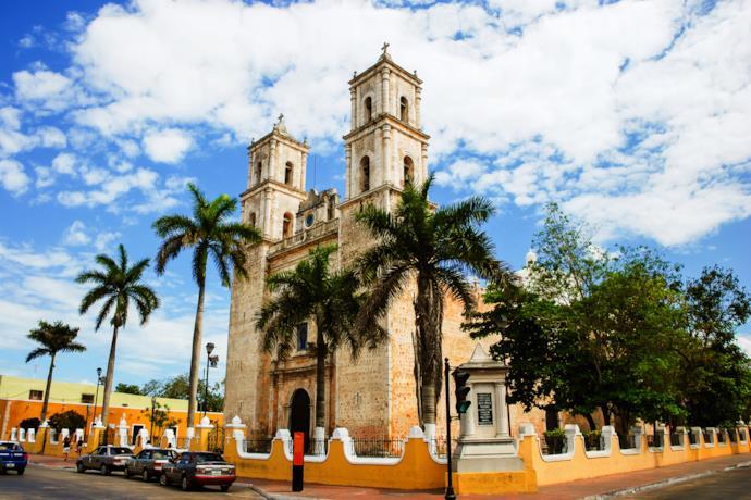 Valladolid, Messico