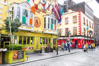 Dublino 5 attrazioni da vedere assolutamente la prima volta che si visita l'irlanda