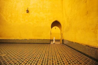 Nel cuore del Marocco: il fascino senza tempo di Meknès