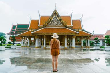 Che cosa fare a Bangkok, la città più visitata della Thailandia