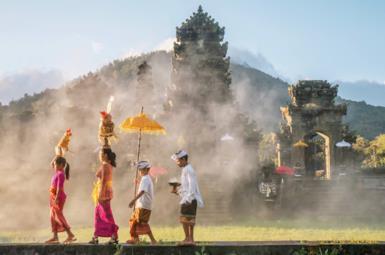 Viaggio a Bali: in vacanza nel paradiso dell'Indonesia