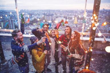 Dove andare a Capodanno: idee di viaggio per Natale e San Silvestro