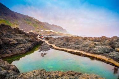 Piscine naturali di Tenerife: dove sono, come si raggiungono e quali sono le più incantevoli