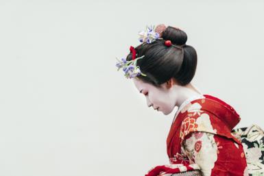 Che cos'è una geisha?