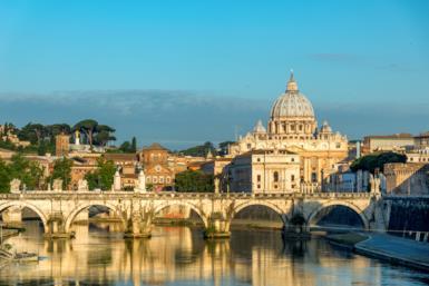 I ponti più spettacolari d'Italia da visitare almeno una volta nella vita