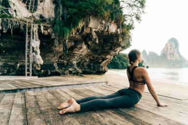 Il viaggio è nella mente: 5 destinazioni per scoprire il mondo meditando