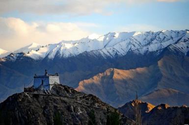 Piccolo Tibet e Himalaya: la meta da sogno per gli amanti del trekking