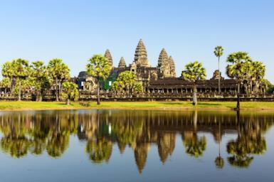Cambogia, dall'Angkor Wat alle spiagge: tour e consigli di viaggio