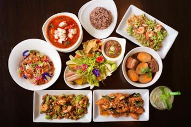 La cucina thailandese: dove e che cosa mangiare in Thailandia