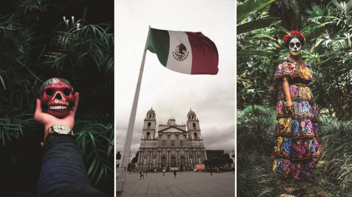 Giorno dei Morti in Messico