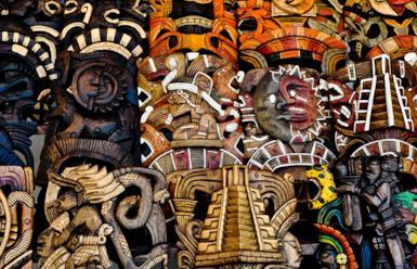 L'arte e la cultura del Messico: curiosità da sapere prima di partire