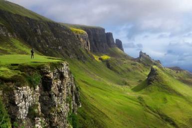 Scozia: la patria di Outlander è stata eletta la nazione più bella al mondo