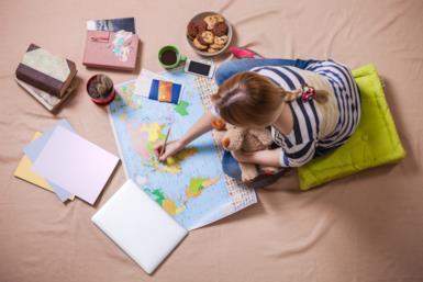 Viaggio senza stress: le 10 regole da seguire