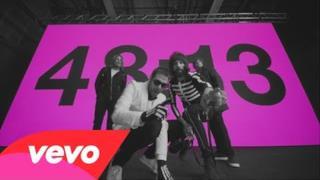 Kasabian - eez-eh (video ufficiale)
