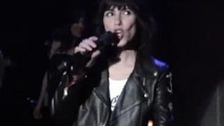 Giorgia - Tu mi porti su (Video ufficiale e testo)