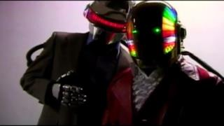 Daft Punk il documentario
