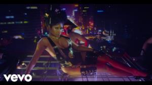 Nicki Minaj - Chun-Li (Video ufficiale e testo)