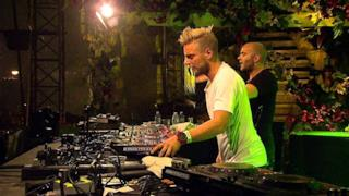 Showtek @TomorrowWorld 2014