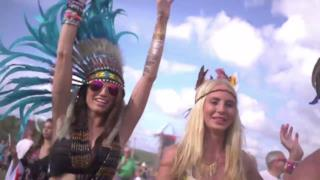 TomorrowWorld 2014 | Everybody Super Hero
