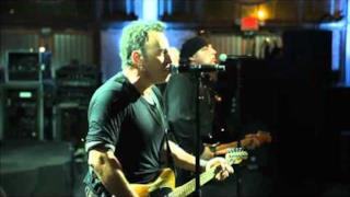Bruce Springsteen - The promise (Video ufficiale e testo)