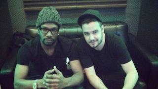 Liam Payne - All I Need Is You  Ft. Juicy J & Wiz Khalifa
